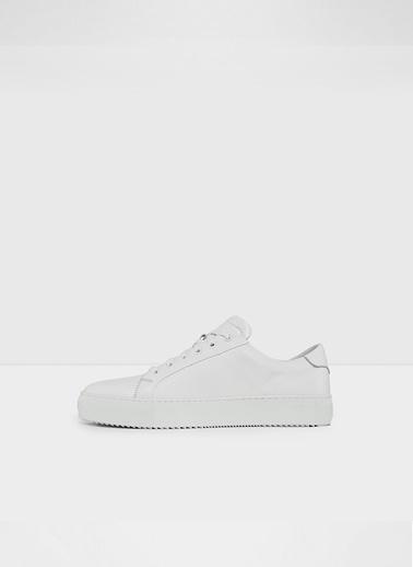 Aldo Nanavut-Tr - Beyaz Erkek Sneaker Beyaz